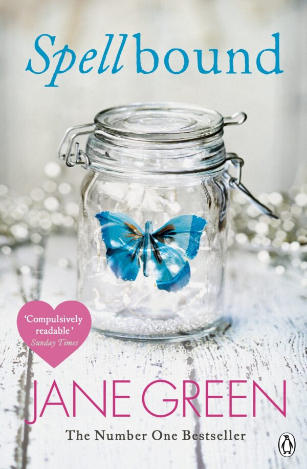 Spellbound By (author) Jane Green ISBN:9780140295948