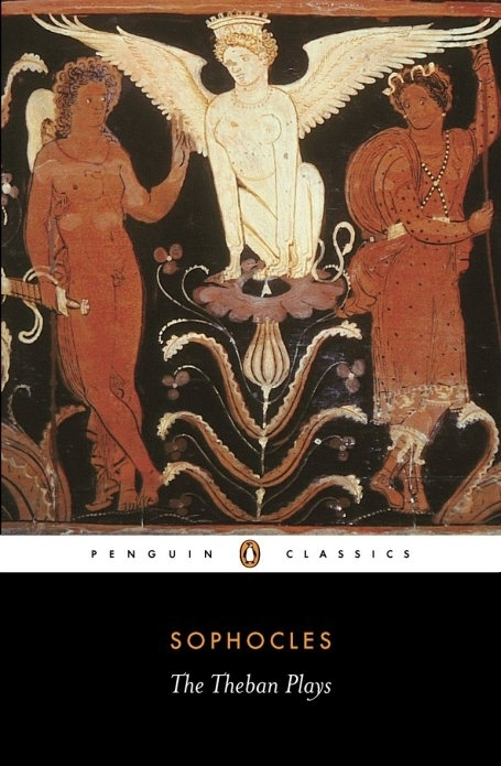 The Theban Plays By (author) Sophocles ISBN:9780140440034