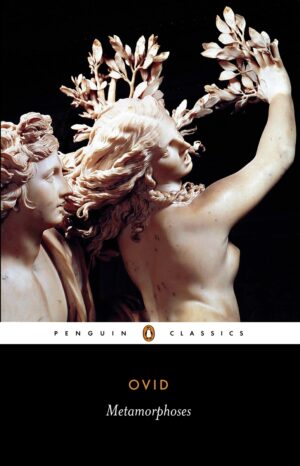 Metamorphoses By (author) Ovid ISBN:9780140447897
