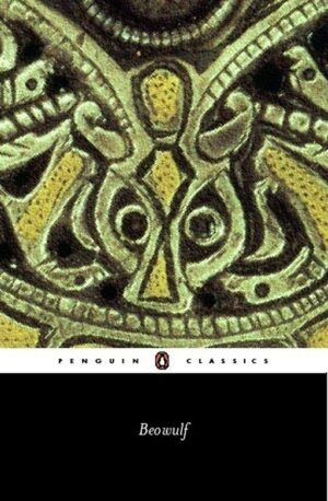Beowulf Introduction by Michael Alexander ISBN:9780140449310