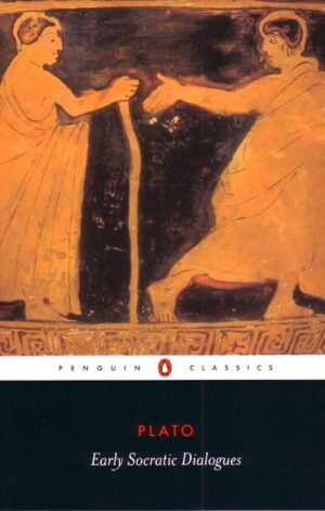 Early Socratic Dialogues By (author) Emlyn-Jones Chris ISBN:9780140455038