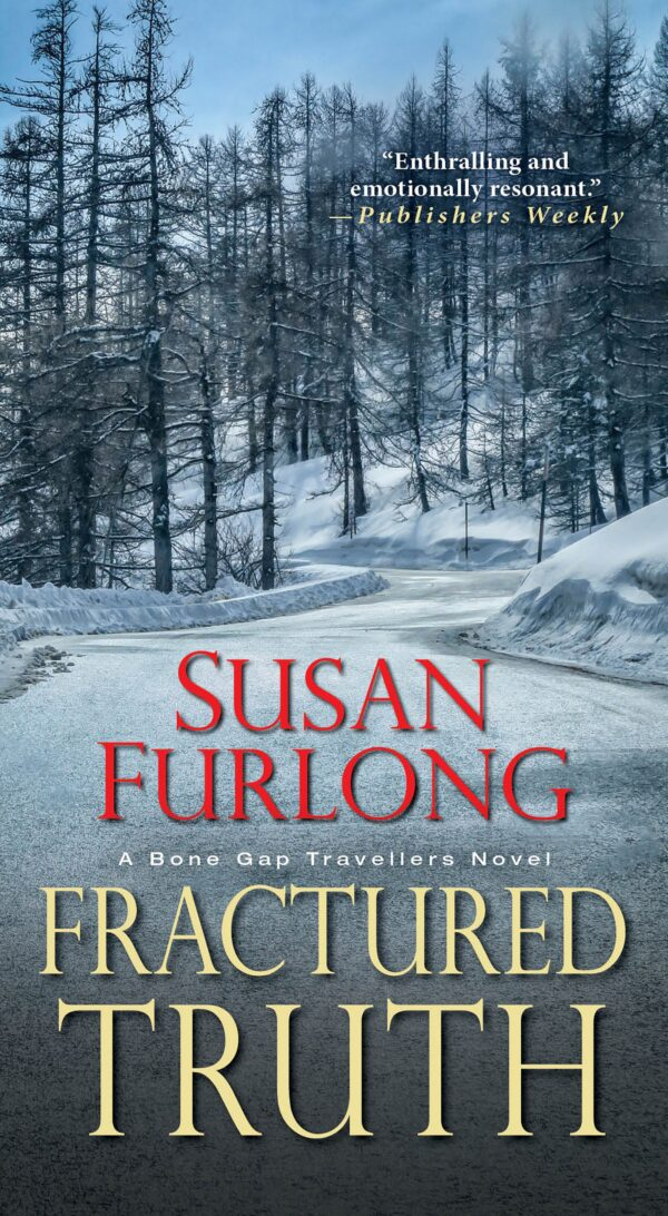 Fractured Truth By (author) Susan Furlong ISBN:9781496711700