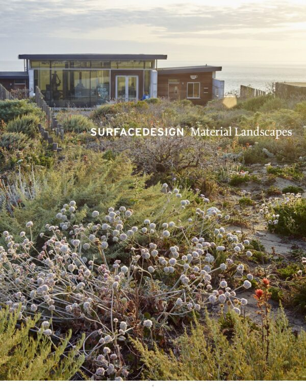 SURFACEDESIGN: Material Landscapes By (author) James A. Lord ISBN:9781580935500
