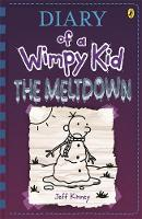 The Meltdown: Diary of a Wimpy Kid (13) By (author) Jeff Kinney ISBN:9780143309352