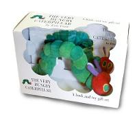 The Very Hungry Caterpillar: Book and Toy Gift Set By (author) Eric Carle ISBN:9780723297857