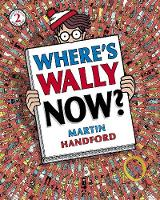 Where's Wally Now? HANDFORD