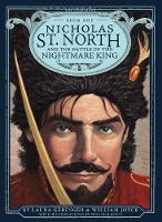 Nicholas St. North and the Battle of the Nightmare King By (author) William Joyce ISBN:9781442430495