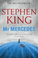Mr Mercedes KING