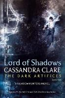 Lord of Shadows CLARE