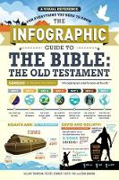 The Infographic Guide to the Bible: The Old Testament: A Visual Reference for Everything You Need to Know By (author) Hillary Thompson ISBN:9781507204870