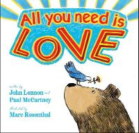 All You Need Is Love LENNON