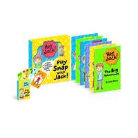 Play Snap with Jack By (author) Sally Rippin ISBN:9781760129460