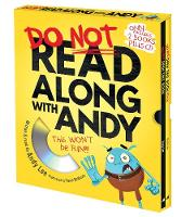 Do Not Read Along with Andy LEE