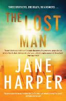 The Lost Man By (author) Jane Harper ISBN:9781760781064