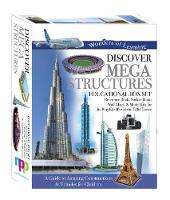 Discover Mega Structures - Educational Box Set   ISBN:9781783735235