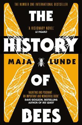The History of Bees LUNDE