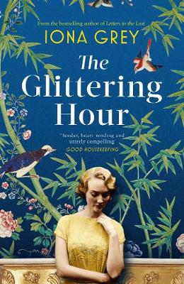 The Glittering Hour GREY