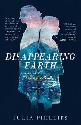 Disappearing Earth PHILLIPS