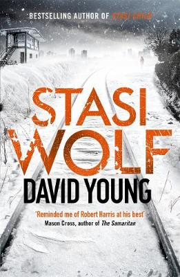 Stasi Wolf YOUNG