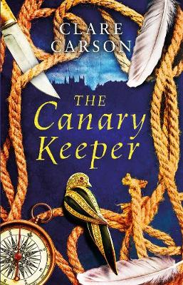 The Canary Keeper CARSON