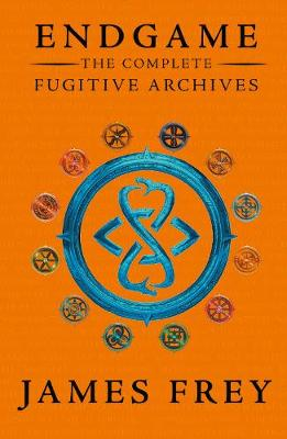 The Complete Fugitive Archives (Project Berlin