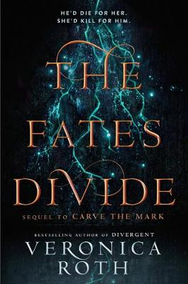 The Fates Divide (Carve the Mark