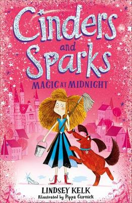 Cinders and Sparks: Magic at Midnight (Cinders and Sparks