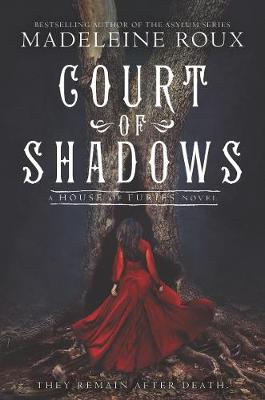 Court of Shadows ROUX