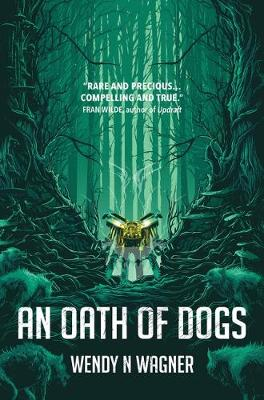 An Oath of Dogs WAGNER