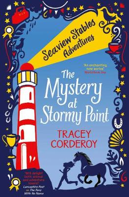 The Mystery at Stormy Point CORDEROY