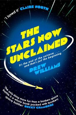 The Stars Now Unclaimed WILLIAMS