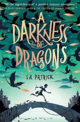 A Darkness of Dragons PATRICK