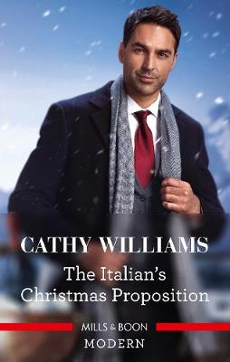 The Italian's Christmas Proposition WILLIAMS