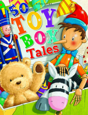 50 Toy Box Tales GALLAGHER