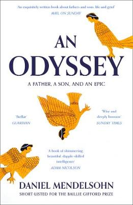 An Odyssey: A Father
