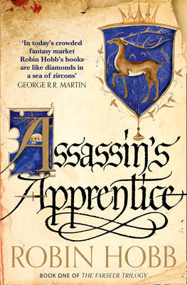 Assassin's Apprentice (The Farseer Trilogy