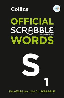 Official SCRABBLE (R) Words: The official