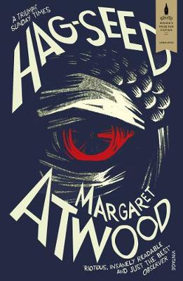 Hag-Seed By (author) Margaret Atwood ISBN:9780099594024
