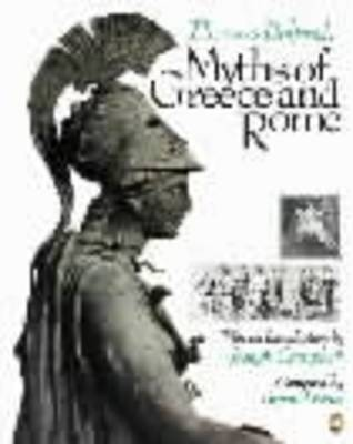 Myths of Greece and Rome By (author) Thomas Bulfinch ISBN:9780140056433