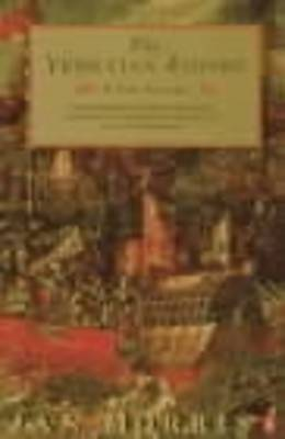 The Venetian Empire: A Sea Voyage By (author) Jan Morris ISBN:9780140119947