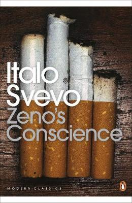 Zeno's Conscience By (author) Italo Svevo ISBN:9780140187748