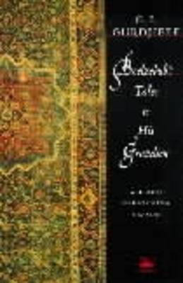 Beelzebub's Tales to His Grandson: All and Everything By (author) G. Gurdjieff ISBN:9780140194739