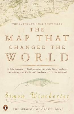The Map That Changed the World: A Tale of Rocks
