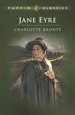 Jane Eyre By (author) Charlotte Bronte ISBN:9780140366785