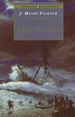 Moonfleet Illustrated by F. Exell ISBN:9780140367041