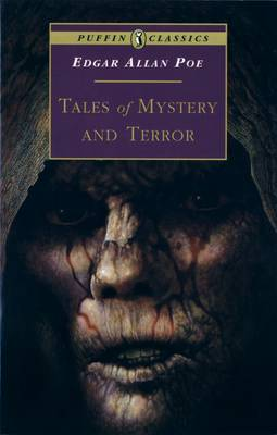 Tales of Mystery and Terror By (author) Edgar Allan Poe ISBN:9780140367201
