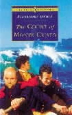 The Count of Monte Cristo Abridged by Robin Waterfield ISBN:9780140373530