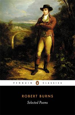 Selected Poems By (author) Robert Burns ISBN:9780140423822