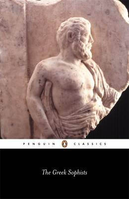 The Greek Sophists Edited by John Dillon ISBN:9780140436891
