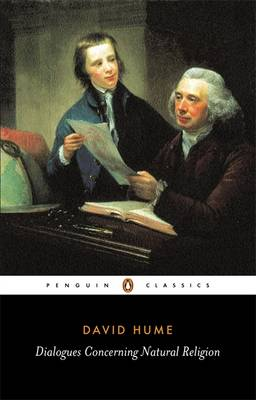 Dialogues Concerning Natural Religion By (author) David Hume ISBN:9780140445367